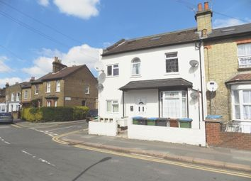 Thumbnail 2 bedroom flat for sale in Grove Road, Walthamstow
