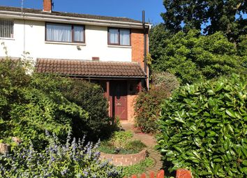 3 bed end terrace house for sale in Ringwood Road, Bear Cross, Bournemouth, Dorset BH11
