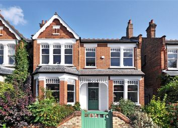 Thumbnail 5 bed terraced house for sale in Rosebery Road, London