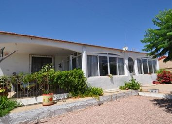 Thumbnail 4 bed villa for sale in Partida La Matanza, 30628, Murcia, Spain