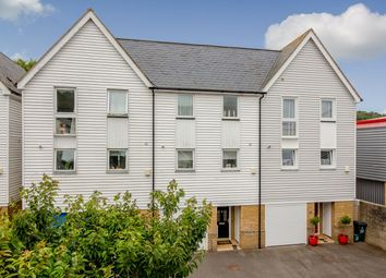Thumbnail 3 bedroom town house for sale in Granville Street, Dover