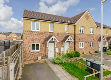 Thumbnail 2 bedroom property for sale in Churchfield, Snodland