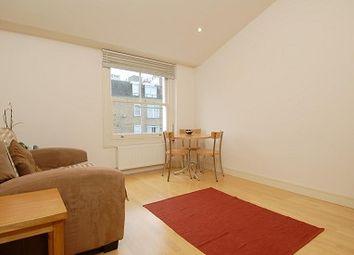 Thumbnail 1 bedroom flat to rent in Queens Gardens, London