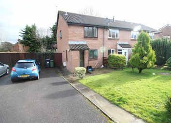 Thumbnail 2 bed end terrace house for sale in Open Hearth Close, Griffithstown, Pontypool