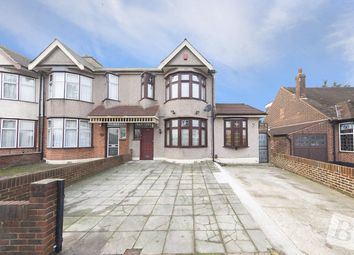 Thumbnail 3 bedroom semi-detached house for sale in Barley Lane, Ilford, Essex