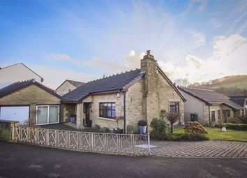 Thumbnail 3 bed detached bungalow for sale in Woodlands Park, Whalley, Lancashire