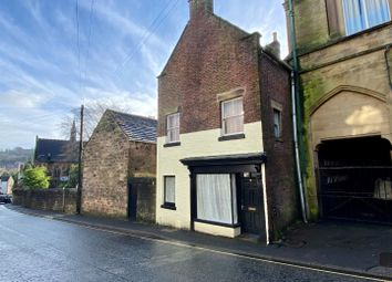 3 bed town house for sale in Coldwell Street, Wirksworth, Matlock DE4