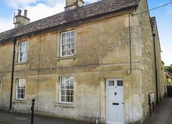 Thumbnail 2 bed cottage to rent in Station Road, Corsham