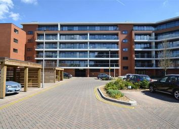 Thumbnail 1 bed property for sale in Chatham House, Racecourse Road, Newbury, Berkshire