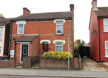 Thumbnail 2 bed property to rent in Ipswich Road, Colchester