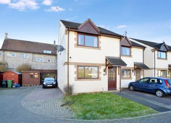 Thumbnail 3 bed semi-detached house for sale in Brookedor Gardens, Kingskerswell, Newton Abbot, Devon