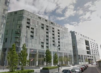 Thumbnail 2 bed flat to rent in Cavatina Point, 3 Dancers Way, Greenwich Creekside, London