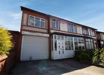 5 bed semi-detached house for sale in Droylsden Road, Audenshaw, Manchester M34