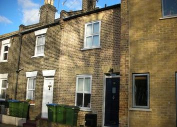Thumbnail 1 bed terraced house to rent in Bardsley Lane, Greenwich