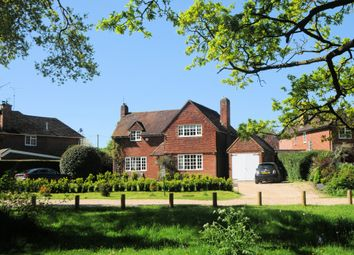 Thumbnail 4 bed cottage for sale in New Road, Hartley Wintney