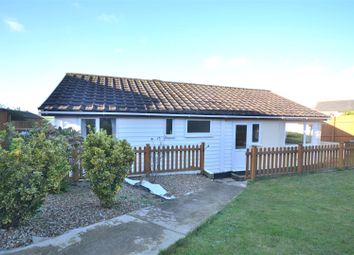 Thumbnail 3 bed detached bungalow for sale in Carey Park, Helston