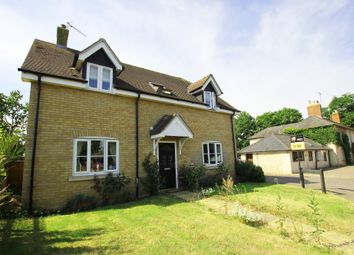 Thumbnail 3 bed detached house to rent in Clifton Mews, Kentford