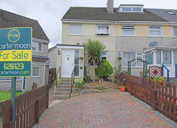 Thumbnail 3 bed terraced house for sale in Mountfield Road, Onchan, Isle Of Man
