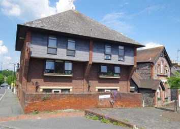 Thumbnail 1 bed flat for sale in North Street, Lewes
