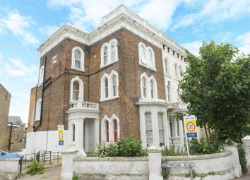 Thumbnail 1 bed flat for sale in Crescent Road, Ramsgate