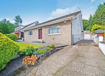 Thumbnail 3 bed bungalow for sale in Nethercraigs Road, Paisley, Renfrewshire, .