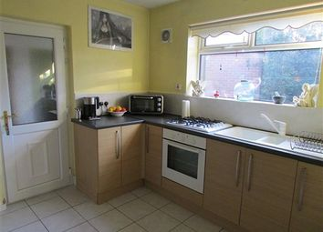 Thumbnail 3 bedroom property for sale in Burholme Close, Preston