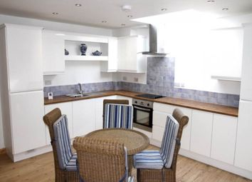 Thumbnail 2 bed flat to rent in Henrietta Street, City Centre, Swansea