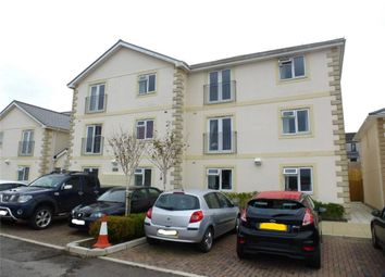 1 bed flat to rent in Trelissick House, Green Parc Road, Hayle, Cornwall TR27