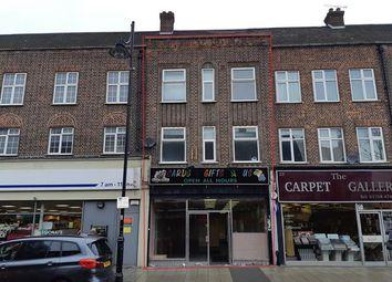 Thumbnail Retail premises for sale in 21 Elm Parade Shops, Elm Park Avenue, Hornchurch, Essex