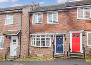 Thumbnail 2 bed terraced house for sale in Sheep Street, Petersfield, Hampshire