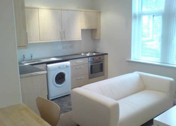 Thumbnail 1 bed flat to rent in 17A Town Street, Leeds