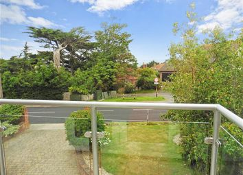 Thumbnail 3 bed detached house for sale in Church Hill, Totland, Isle Of Wight