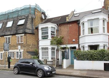 Thumbnail 2 bed flat for sale in Buckmaster Road, London