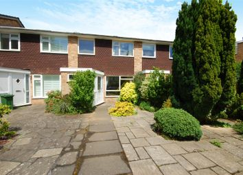 Thumbnail 3 bed terraced house for sale in Westminster Close, Teddington