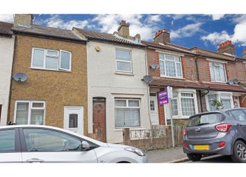 Thumbnail 3 bed terraced house for sale in Holywell Road, Watford