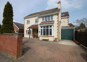 Thumbnail Detached house for sale in Abbotts Road, Aylesbury, Buckinghamshire