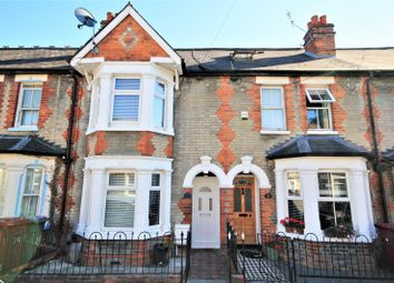 Thumbnail 3 bed terraced house for sale in Surrey Road, Reading