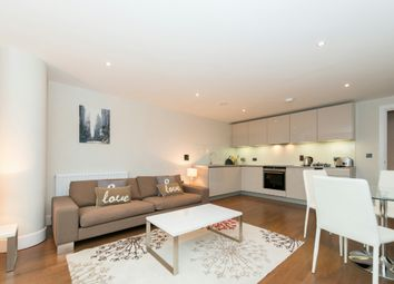 Thumbnail 1 bed flat for sale in One Commercial Street, Crawford Building, Aldgate