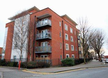 Thumbnail 1 bed flat for sale in Kirkdale Road, Leytonstone