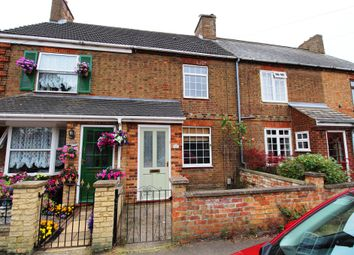 Thumbnail 2 bed cottage for sale in Laburnum Road, Sandy