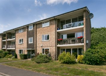 Thumbnail 3 bed flat for sale in Harrogate Court, Droitwich Close, London