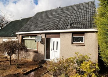 Thumbnail 2 bed semi-detached house for sale in Allanton Grove, Coltness, Wishaw