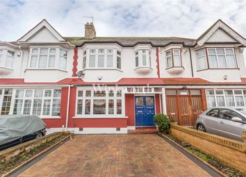 Thumbnail 3 bed terraced house for sale in The Larches, London