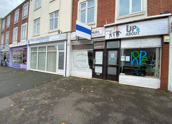 Retail premises to let in Tuckton Road, Southbourne, Bournemouth BH6