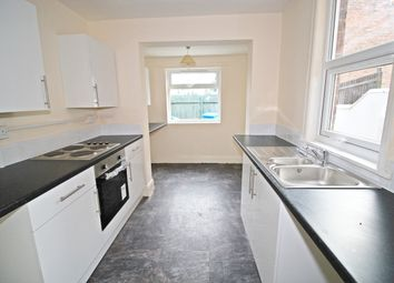Thumbnail 2 bed end terrace house for sale in Arthur Street, Hull
