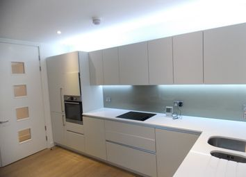 Thumbnail 2 bed flat to rent in Harris Lodge, Kidbrooke