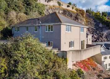 Thumbnail 4 bed detached house for sale in Braddons Hill Road West, Torquay