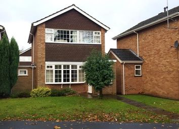 Thumbnail 3 bed link-detached house to rent in Lower Lickhill Road, Stourport-On-Severn