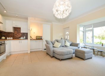 Thumbnail 2 bed flat to rent in Elmbridge Road, Cranleigh