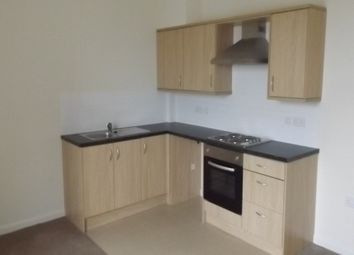 Thumbnail 1 bed flat to rent in Grime Lane, Off Weeland Road, Sharlston
